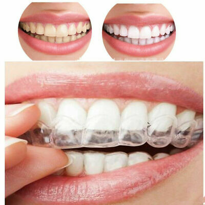 AU11.36 • Buy New Mouth Teeth Dental Tray Moldable Tooth Whitening Guard Whitener Beauty