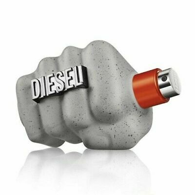 £38.95 • Buy Diesel Only The Brave Street Pour Homme 75ml Edt Brand New & Without Box