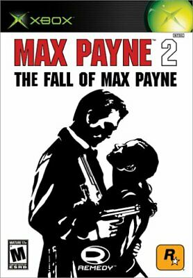 Max Payne 2: The Fall Of (Xbox) • 14.36£