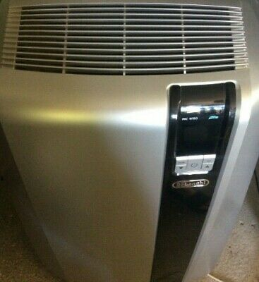 AU325 • Buy Air Conditioner - Delonghi Portable Pac W150 ECO-Silver- WATER TO AIRTECHNOLOGY
