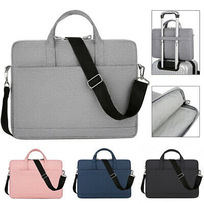 AU23.82 • Buy Laptop Sleeve Case Bag For Lenovo HP Dell Asus Samsung 13.3 14 15.6 Inch Cover!