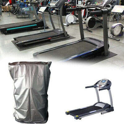 AU29.93 • Buy Waterproof Sunscreen Treadmill Dust Cover Indoor Outdoor Oxford Cloth Universal
