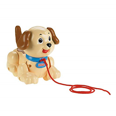 Fisher-Price Lil' Snoopy Pull Along Dog • 15.17£
