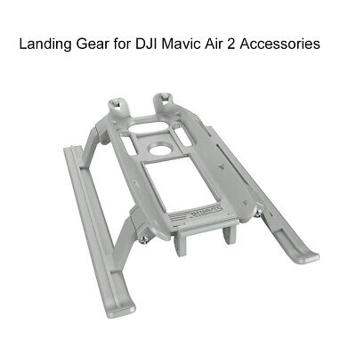 AU13.99 • Buy Foldable Quick-release Landing Gear For DJI Mavic Air 2 Drone Accessories AU