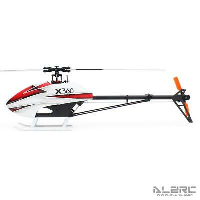 £135.81 • Buy ALZRC - Devil X360 FBL Remote Controlled RC Helicopter - KIT Only