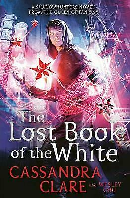 £10.25 • Buy The Lost Book Of The White The Eldest Curses, Cassandra Clare,  Hardback