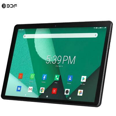10.1 Inch Android 9.0 Tablet Google Play Bluetooth Cheap New  • 124.99£