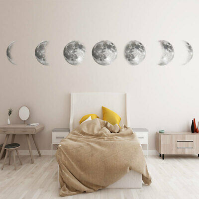 Wall Stickers Always Forever Love Bedroom Quote Art Decals Vinyl Decor Room Home • 6.33£