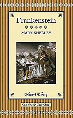 Frankenstein (Collectors Library), Shelley, Mary, Used; Good Book • 7.22£