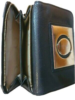 AU38.90 • Buy OROTON Meridian High Fold New Leather Wallet Purse