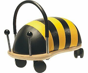 Toddler Ride On Animal, Childs Wheely-bug Exercise Toy  • 85.99£