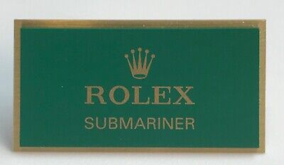 Rolex Submariner Display • 152.02£