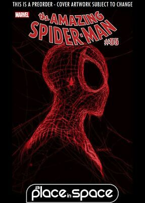(wk05) Amazing Spider-man #55 - 2nd Printing - Preorder Feb 3rd • 3.90£