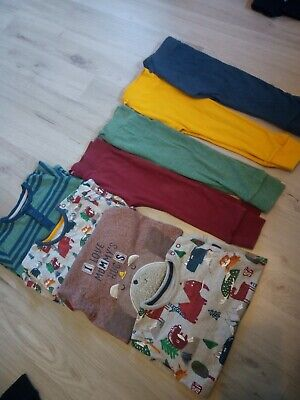 Boys Outfit 12-18 Months • 1.10£