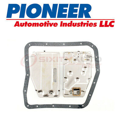 $33.18 • Buy Pioneer Auto Transmission Filter Kit For 1994-2001 Toyota Camry 2.2L 3.0L L4 Zt