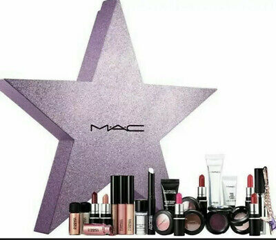 MAC Vault 24 Piece Cosmetic Set  Stars For Days . Advent Calendar. New In Box • 89.41£