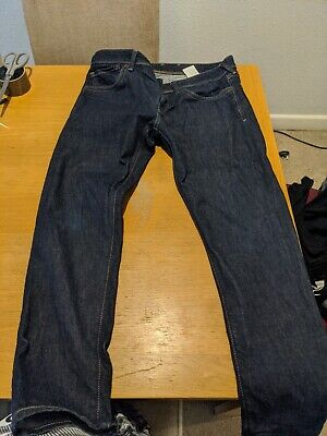 Pepe Jeans Mens 34/30 Jeans Used • 15£
