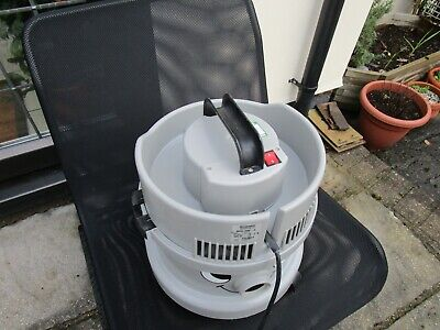Numatic Industrial Vacuum Cleaner/Dust Extractor*** 110v.*** - NVH200 • 48£