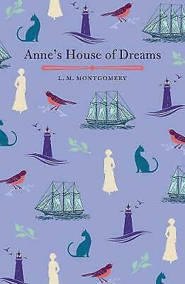 Anne's House Of Dreams, L. M. Montgomery,  Paperback • 4.77£