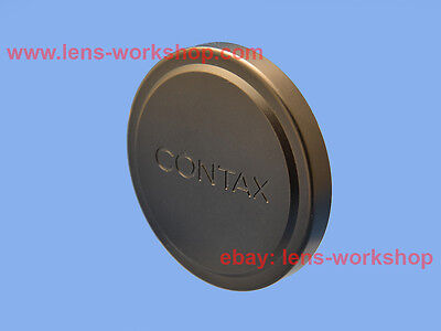 $ CDN149.96 • Buy Black Original CONTAX G1 G2 Camera GK-54 Metal Hood Cap Zeiss Biogon Planar Lens