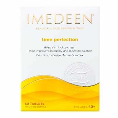 Imedeen Time Perfection 60 Tablets 1 Month Supply • 31.46£
