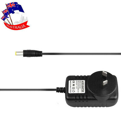 AU17.66 • Buy 5V AU Power Supply Adapter Charger For Medela Swing Breast Pump 4.8V Replacement