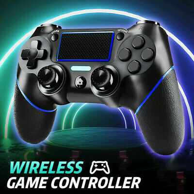 Wireless Controller Dualshock Remote Gamepad For PlayStation 4 PS4 Games Console • 20.97£
