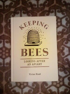 Beekeeping Book - Bees, Equipment, Hives, Techniques, Problems, Honey, Diseases, • 2.20£