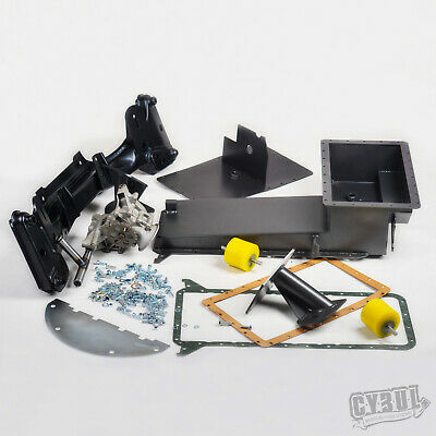 $208.76 • Buy M60 & M62 Oil Pump - Buy Only With CYBUL Engine Swap Kit