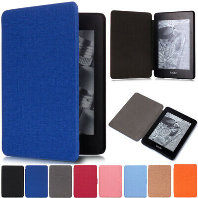£5.55 • Buy For 6  Amazon Kindle Paperwhite 4 10th Gen 2019 Tablet Smart Leather Case Cover