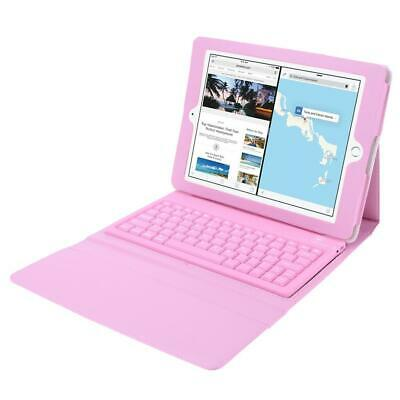 Cover-Wireless-Leather-Case-For-Apple-iPad-Air-2-Bluetooth-Keyboard-F • 22.08£