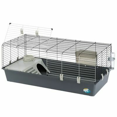 £49.19 • Buy Ferplast Rabbit & Guinea Pig Cage Indoor Small Animal Pet Home Pig Hutch NEW 120