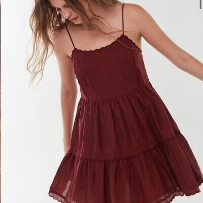 AU30 • Buy Urban Outfitters Summer Dress