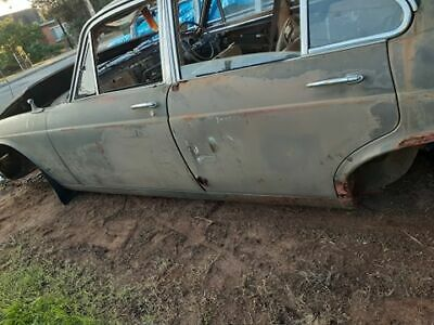 AU50 • Buy Wrecking 1971 Jaguar Daimler Xj6 Series 1 67 68 69 70 72 73 Contact For Prices