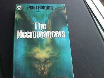 The Necromancers, Edited By Peter Haining - Paperback, 1974 • 3£