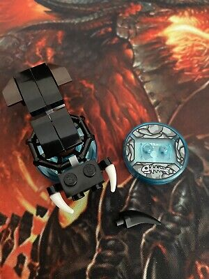 Lego Dimensions Gollum The Lord Of The Rings Fun Pack • 6.50£
