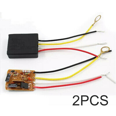 2x 3 Way Touch Light Sensor Switch Control For Desk Lamp Bulb Dimmer Repair UK • 4.58£