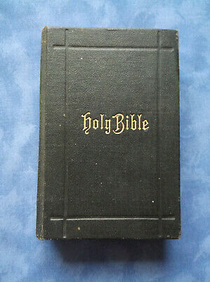 £20 • Buy Eyre And Spottiswoode Bible