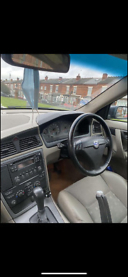 AUTOMATIC CAR Volvo S60 • 1,400£