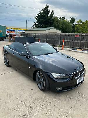 AU11600 • Buy BMW 335i Convertible , Wheels, 3 Inch Exh, Many Extras