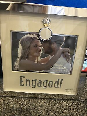 Engagement Celebration Gift Picture Present • 0.99£