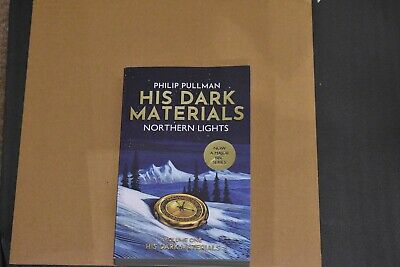 Philip Pullman His Dark Materials Northern Lights  • 6£