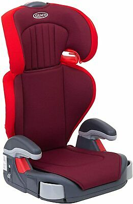£55.99 • Buy Graco Junior Maxi High Back Booster Car Seat, Lightweight Group 2/3 Age 4 To 12
