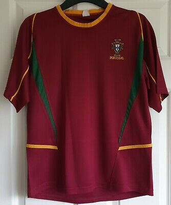 Vintage Boys Portugal Top, Age 12  • 2£