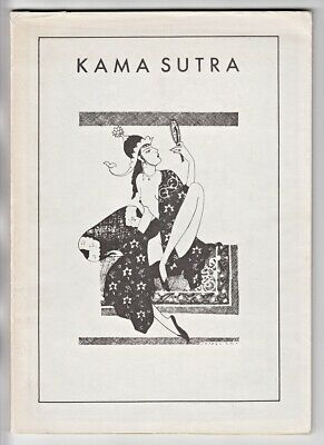 $ CDN68.93 • Buy KAMA SUTRA Erotic Drawings ALBUM By Sigismunds VIDBERGS. LATVIA 1931. Facsimile
