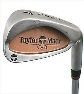 Taylormade Burner Lcg Iron Set Regular Flex 3-Pw Bubble Graphite 00691609 Blue • 170.55£