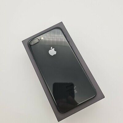 Apple IPhone 8 Plus  64GB Space Grey  Unlocked Very Excellent Condition • 279.99£