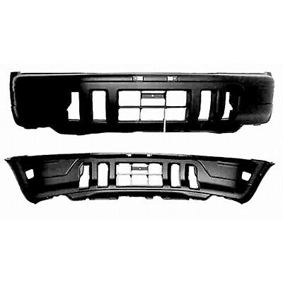 $100.70 • Buy HO1000177 New Replacement Front Bumper Cover Fits 1997-2001 Honda CRV