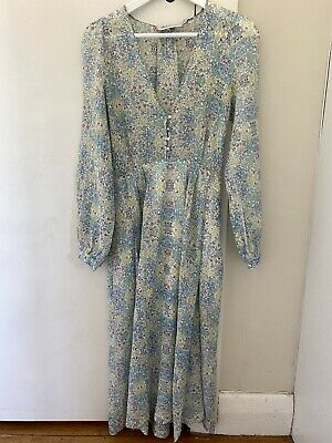 AU24 • Buy Alice McCall Maxi Dress 6