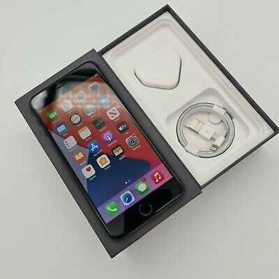 Iphone 8 Plus 64gb Space Grey Unlocked Excellent Condition • 269.99£